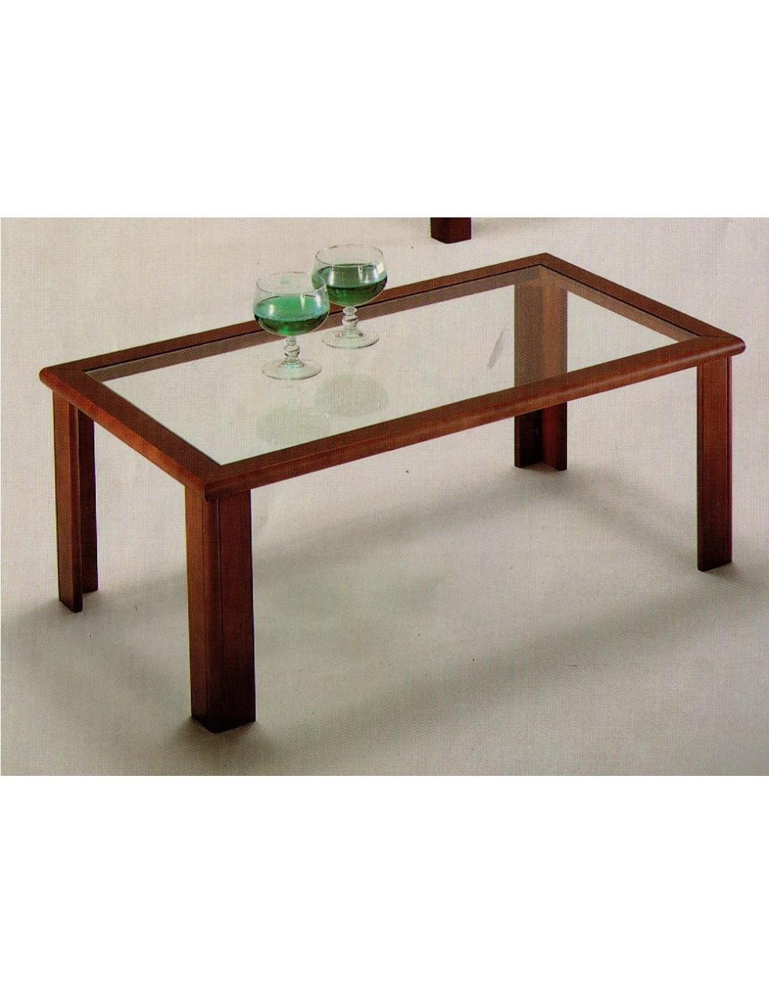 Tavolino da salotto moderno rettangolare in legno laccato for Tavolino salotto nero